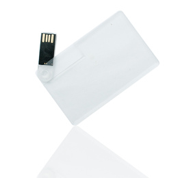 ФЛЕШКА-ВИЗИТКА (USB FLASH DRIVE) KR007
